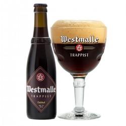 Westmalle Tripel 330cc Caja 24 Cervezas