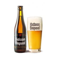 Saison Dupont 330ml Caja 24 Cervezas