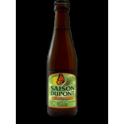 Saison Dupont Biologique 250cc Caja 24 Cervezas