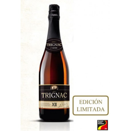 Trignac Caja Luxury 750 ml