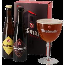Westmalle 2 x 750cc + 2 Copas