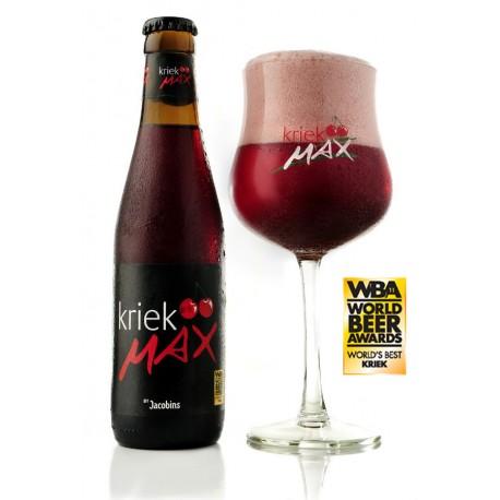 Cerveza  Kriek  Max 25 cl