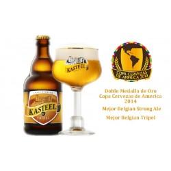 Kasteel Tripel 330 ml Caja 24 Cervezas