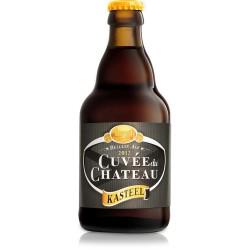 Cuvee Du Chateau 330 ml Caja 24 Cervezas